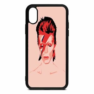 David Bowie - iPhone Case / Back Cover 5C/5S/6/6+/7/7+/8/8+/X/XS MAX/XR