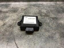 2003 FIAT ULYSSE 2.2 DIESEL RELAY CONTROL UNIT 551200016905