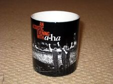 A-ha An Acoustic Evening Advertising MUG
