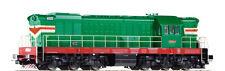 PIKO 59789 - Spur H0 - Diesellok T669 0540 der ČSD - Ep. IV - NEU in OVP