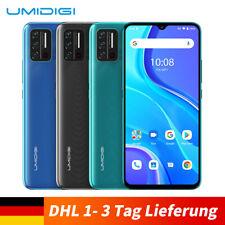 UMIDIGI A9 Smartphone 64GB 3GB 5150mAh Dual SIM 6.5