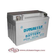 Bateria 12V Dynavolt Dtz12s (compatible con Ytz12s y Ytz14s)
