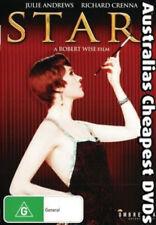 Star DVD NEW, FREE POSTAGE WITHIN AUSTRALIA REGION 4