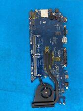 OEM Dell Latitude E5570 Series Motherboard Intel I3-6100U 0MJJCK 0MJJCK LA-C641P