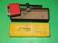 Used Central Tool Co 231 200t Magnetic Base For Zero Indicator Dial Micrometer