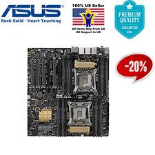 ASUS Z10PE-D16 WS Z10PE D16 LGA2011-v3 Intel C612 PCH SATA SSI Intel Motherboard