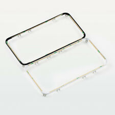 For iPhone 4s LCD Bezel Surround Frame Bracket Adhesive OEM - White