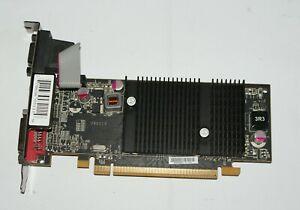 XFX AMD RADEON HD5450 512M DDR3 PCI-E VGA/DVI/HDMI HD-545X-YR Graphics Card