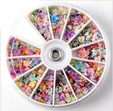 Kawaii 1200Pcs scrapbooking Flatback cabochon lot decoden embellishments Craft