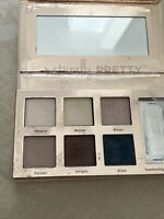 It Cosmetics Naturally Pretty Essentials Matte Eyeshadow Palette PLEASE READ!!!