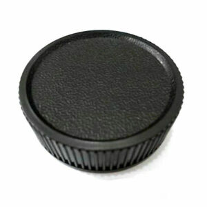 1Pc Rear lens cap cover For L39 M39 39mm screw New C5J1 mount S For camera E1T4