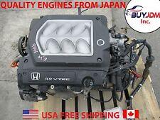 Jdm J32a Engine Jdm Acura TL 3.2L Engine TL Type S Engine CL 3.2L Motor J32A