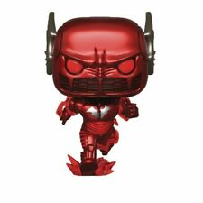 Funko Pop 40226 DC Heroes: Red Death Vinyl Figure - Multicolor