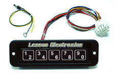 Essex KE-1701 Keypad Door Lock for RVs, SUVs, and Trucks Original Ford Keypad!