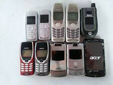 cell phone scrap,gold recovery and batteries