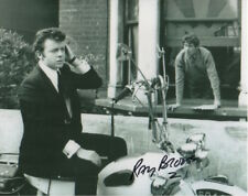 Ray Brooks photo signed In Person - The Knack ... And How To Get It - D883