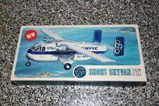 Airfix Short Skyvan 1:72 Plastic Model Sealed Olympic Airways