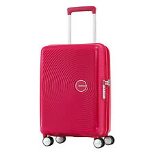 "American Tourister 29"" Curio Hardside Spinner Luggage, Pink"