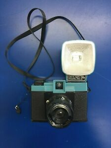 Lomography Diana F+ 120mm Medium Format Film Camera with Flash