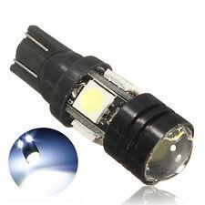 T10 4SMD 5050 Chip LED Bulb Lamp Xenon 12- 40V Parking License Plate Light