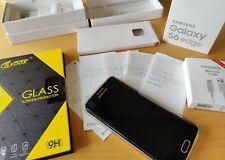 Samsung Galaxy S6 Edge SM-G925F Smartphone Usato 32 GB - Black Sapphire, TIM