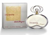 Salvatore Ferragamo Incanto Profumo Donna Eau de Parfum EDP 100ml Natural Spray