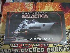 Moebius #912 1/32 Colonial Viper Mk.II {Battlestar Galactica Series}