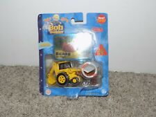 Bob the Builder Diecast Vehicle Scoop 2006 Learning Curve
