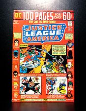 COMICS: DC: Justice League of America #111 (1974), 1st Libra/Injustice Gang app