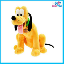 """Disney Mickey Mouse Clubhouse Pluto 15 1/2"""" Plush Doll Soft Toy brand new"""