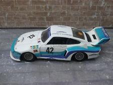 Solido 1/43  Porsche 935 Group 5 Le Mans No 1332