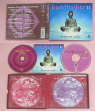 CD Compilation BUDDAH BAR II by Claude Challe Trumpet Thing no lp vhs mc dvd(C41