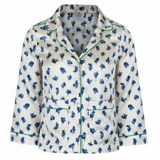 Polyester Casual Floral Topshop Tops & Shirts for Women