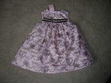 Gymboree Size 12-18 months Dress Pink NEW/NWT