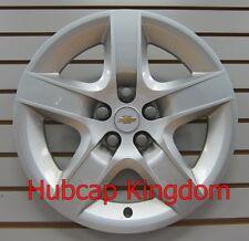 "2008-2012 CHEVROLET MALIBU LS 17"" Hubcap Wheelcover Factory Original OEM 9596923"