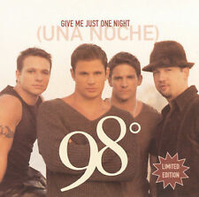 Give Me Just One Night / Una Noche By 98 Degrees