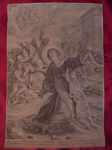 Lapidazione Santo Stefano Palma il Giovane Cornelis Cort St. Stephen 1580