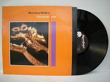 Morrissey Mullen - Life On The Wire, Beggars Banquet BEGA-33 Vinyl LP