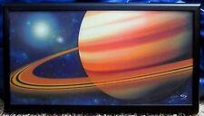 LightSPEED Flat Panel Wall Speaker Classroom Saturn NXT NXQ Ringed Planet