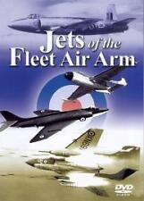 Jets Of The Fleet Air Arm (DVD, 2004)
