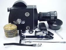Excellent. 16mm zoom reflex cine movie camera Krasnogorsk-3 M42  s/n 8600857