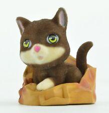 Kitty In My Pocket Series 2 2-Inch Figure - Smokey The British Short Hair Cat