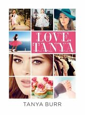 Love, Tanya by Tanya Burr (Paperback, 2015)