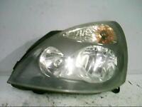 Optique avant principal gauche (feux)(phare) RENAULT CLIO II PHASE /R:2355166