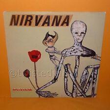 """1992 GEFFEN SUB POP RECORDS NIRVANA - INCESTICIDE 12"""" LP ALBUM VINYL RECORD RARE"""