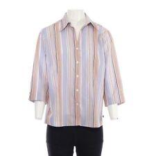 Gestreifte Eterna Damenblusen, - Tops & -Shirts in Größe 42