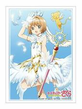 Cardcaptor Sakura Kero-chan Card Game Character Sleeves Collection HG Vol.2090