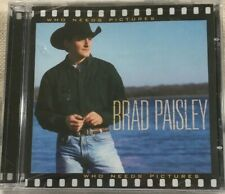 Brad Paisley  Who Needs Pictures CD Arista Records New Sealed Country