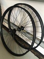 WTB Scraper i40 29er Mountain Bike MTB Wheelset 32h Wheels + Tires