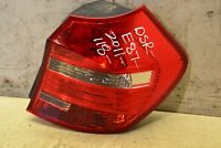 BMW 1 Series Brake Light Right Rear 7164956 E87 5 Door O/S Rear Brake Light 2011
